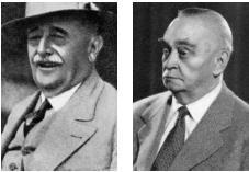 Osnivači Baxi-a obitelj Westen